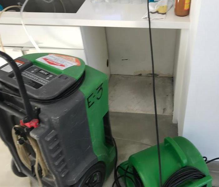 Water Damage  Mitigating Water Damage